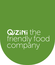 Qizini - The Friendly Food Company