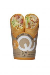 wrap haenchen tandoori
