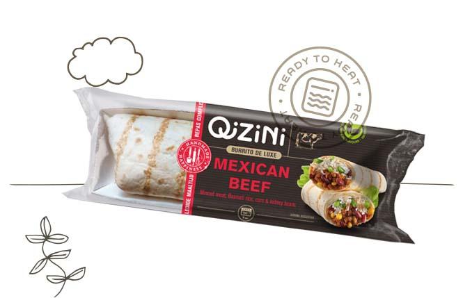 burrito beste product